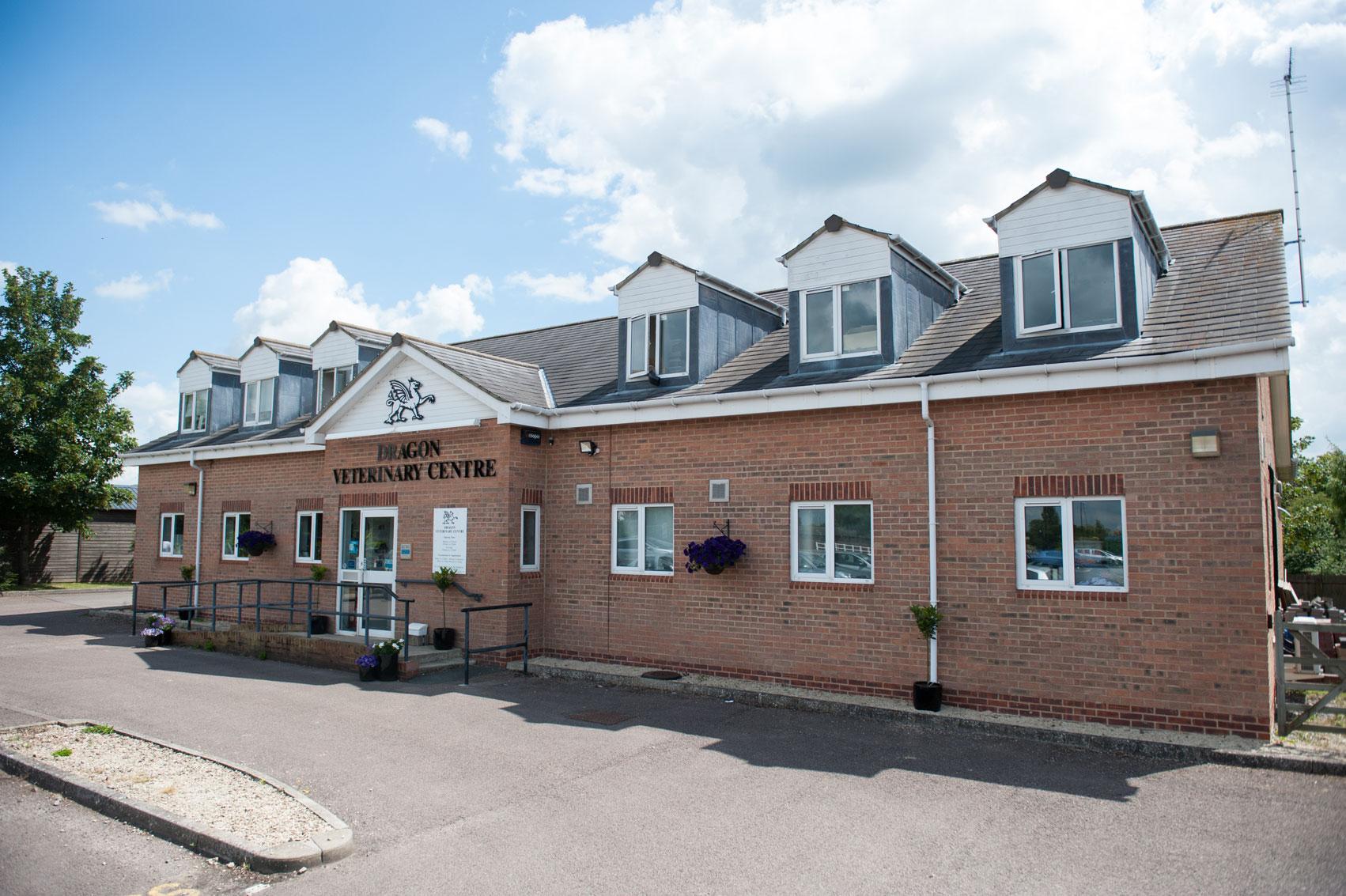 Cheltenham Equine Clinic