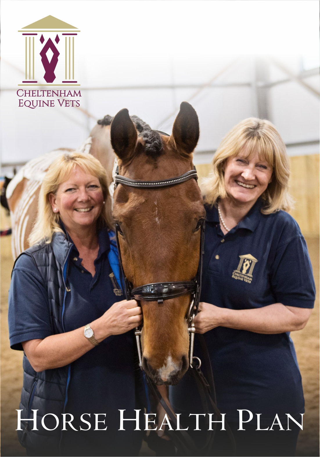 Cheltenham Equine Vets Horse Health Plan
